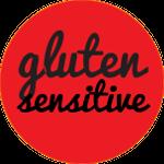 BUTTON gluten sensitive