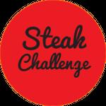 BUTTON steak challenge